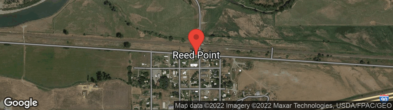 Mortgages Reed Point MT 59069