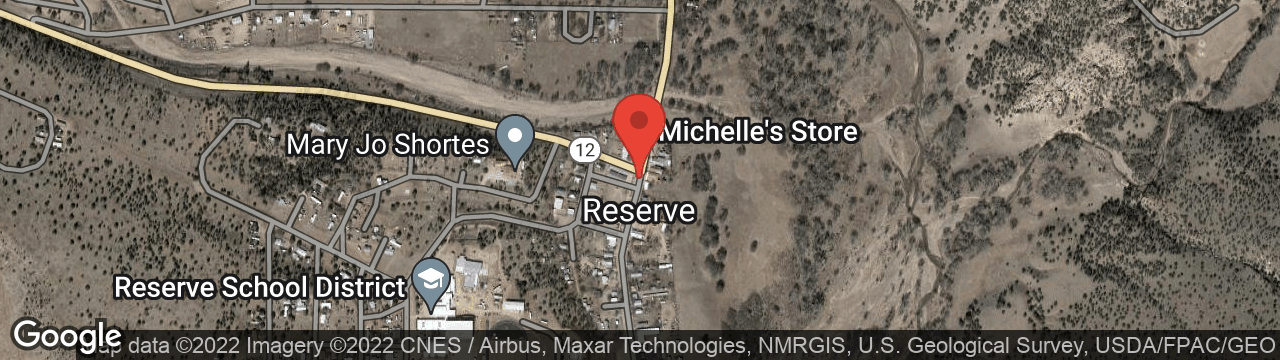 Mortgages Reserve NM 87830