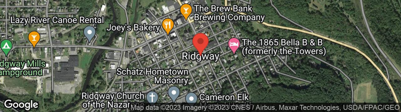 Drug Rehab Ridgway PA 15853