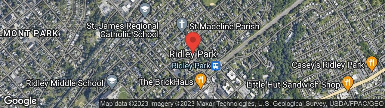 Drug Rehab Ridley Park PA 19078