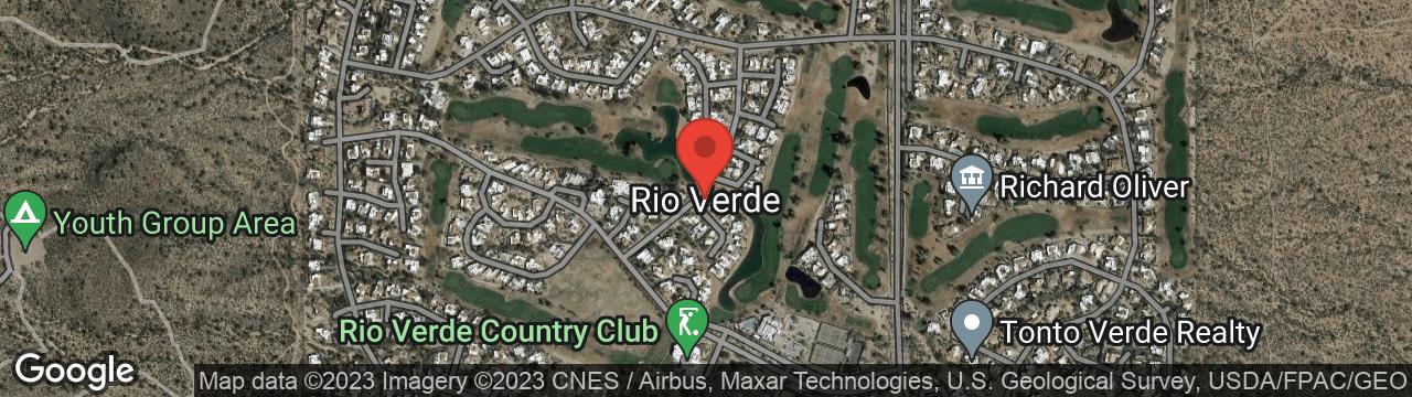 Drug Rehab Rio Verde AZ 85263