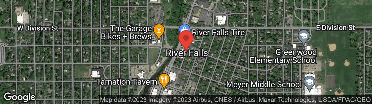 Drug Rehab River Falls WI 54022