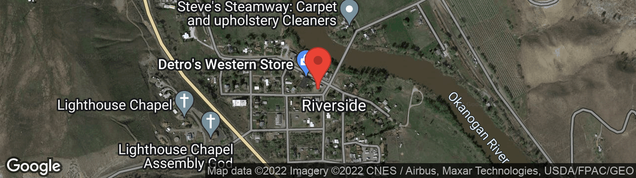 Drug Rehab Riverside WA 98849