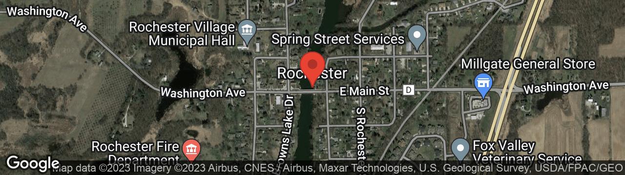 Drug Rehab Rochester WI 53167
