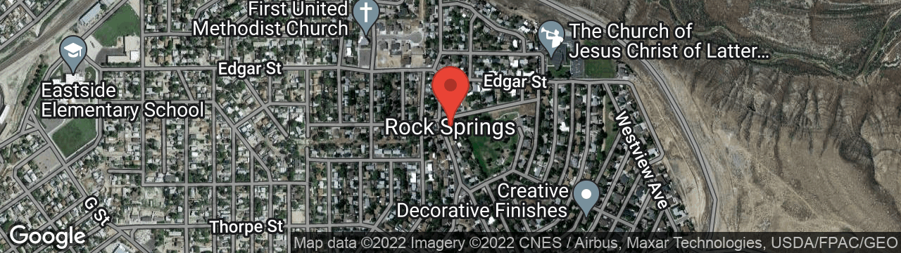 Mortgages Rock Springs WY 82901