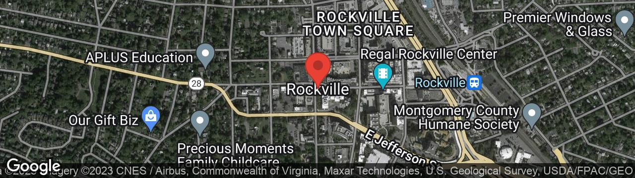 Drug Rehab Rockville MD 20847