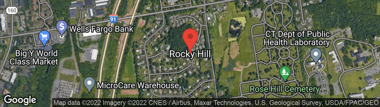 Mortgages Rocky Hill CT 06067