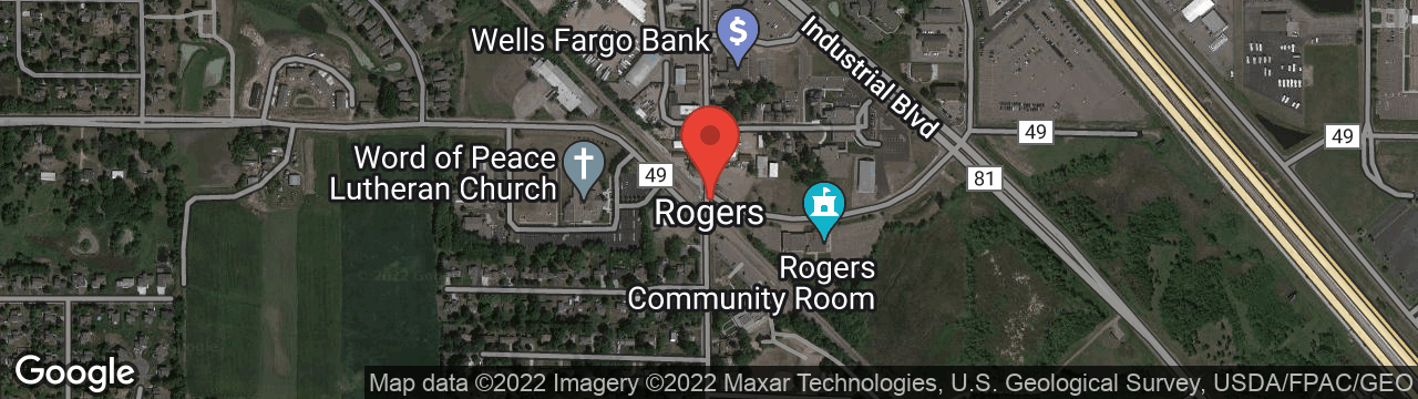 Drug Rehab Rogers MN 55374