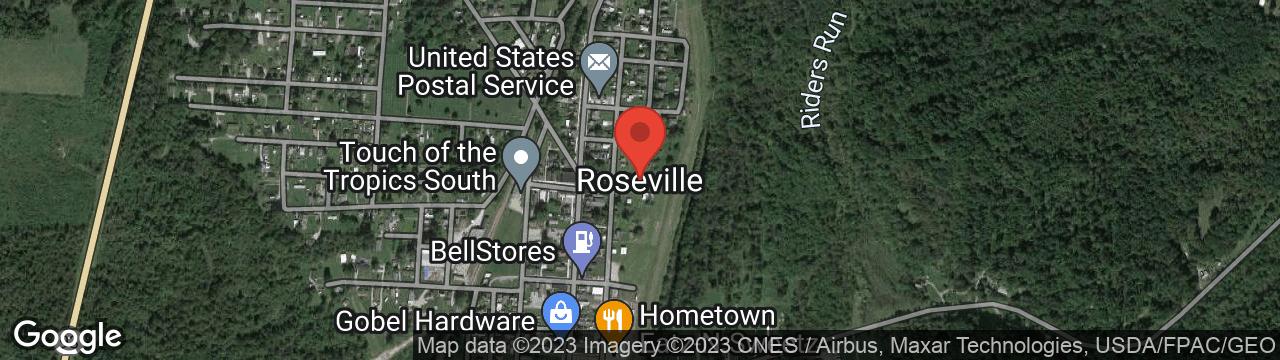 Drug Rehab Roseville OH 43777