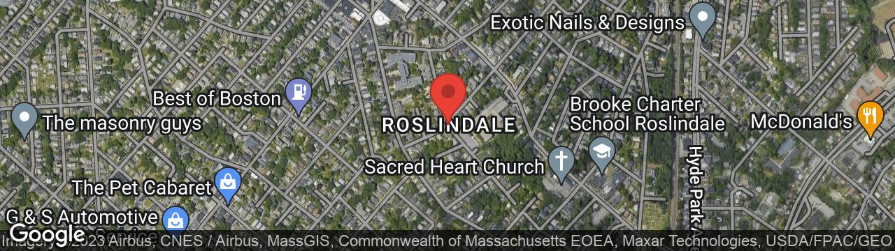 Mortgages Roslindale MA 02131