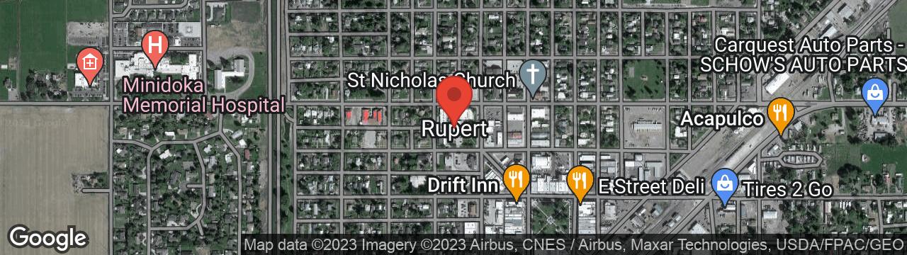 Drug Rehab Rupert ID 83350