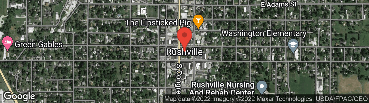 Drug Rehab Rushville IL 62681