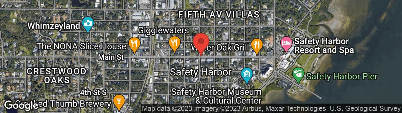 Drug Rehab Safety Harbor FL 34695