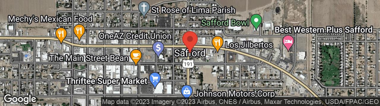 Mortgages Safford AZ 85546