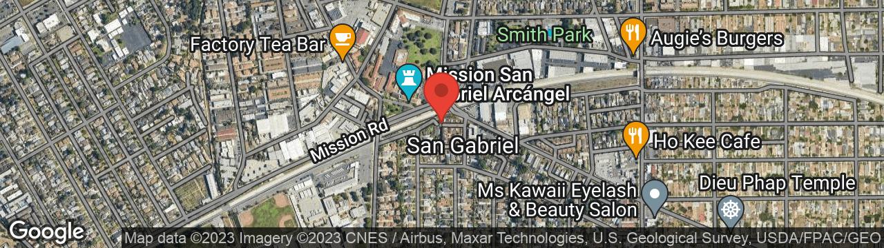 Drug Rehab San Gabriel CA 91775