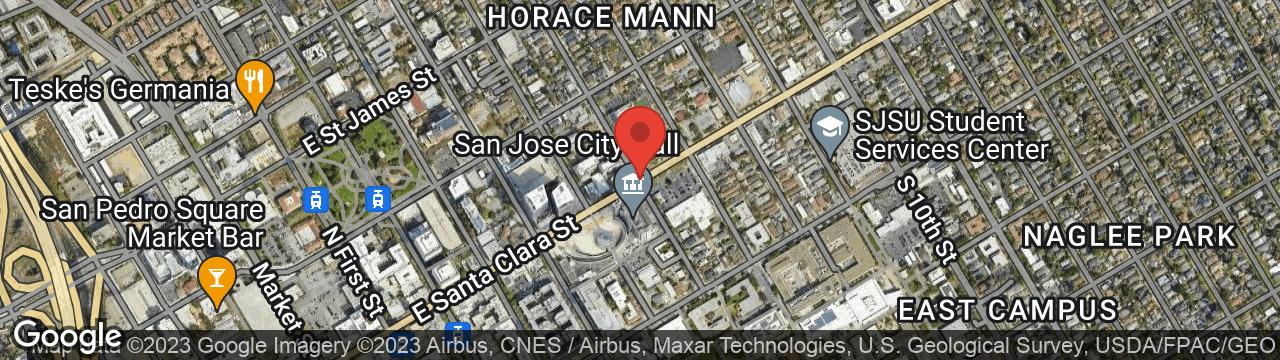 Mortgages San Jose CA 95101