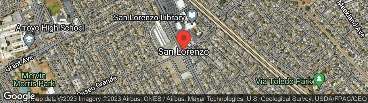 Mortgages San Lorenzo CA 94580
