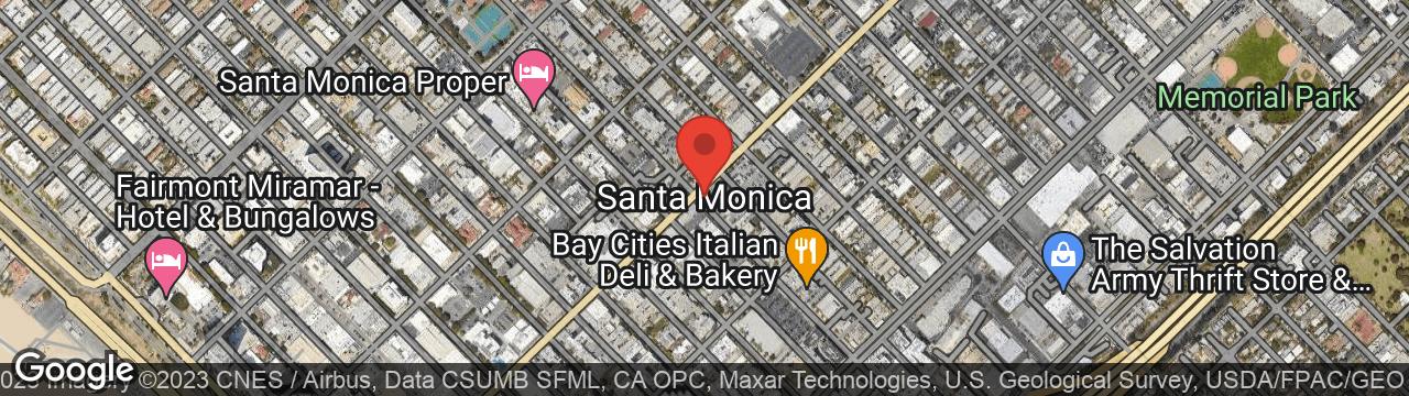 Mortgages Santa Monica CA 90401
