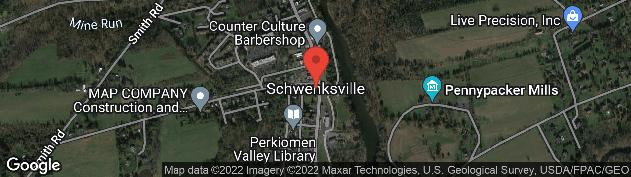 Mortgages Schwenksville PA 19473
