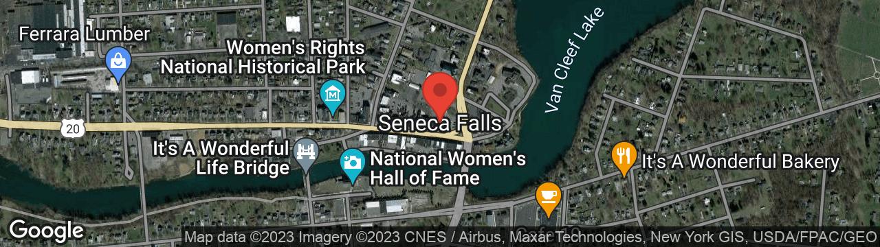 Drug Rehab Seneca Falls NY 13148