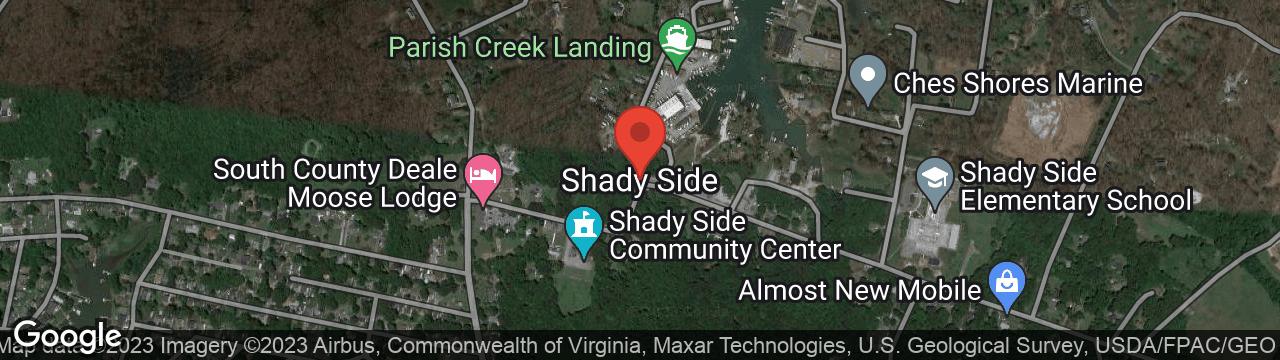 Drug Rehab Shady Side MD 20764