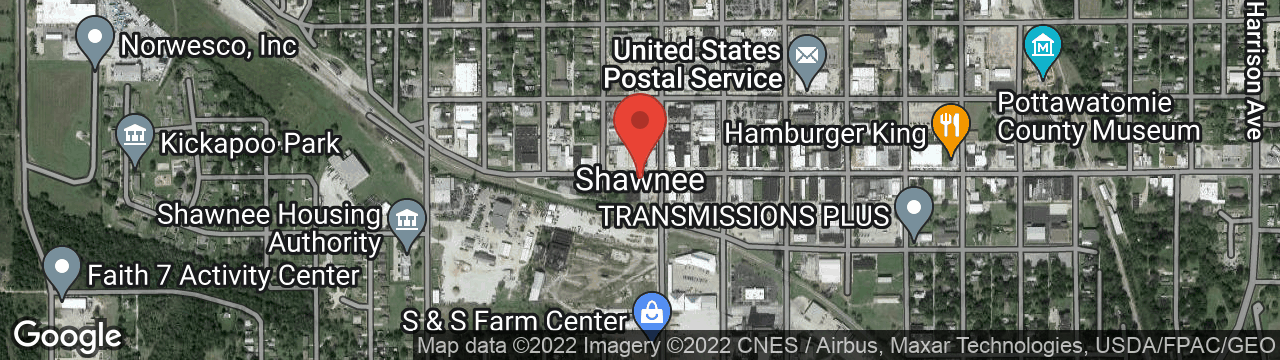 Mortgages Shawnee OK 74801
