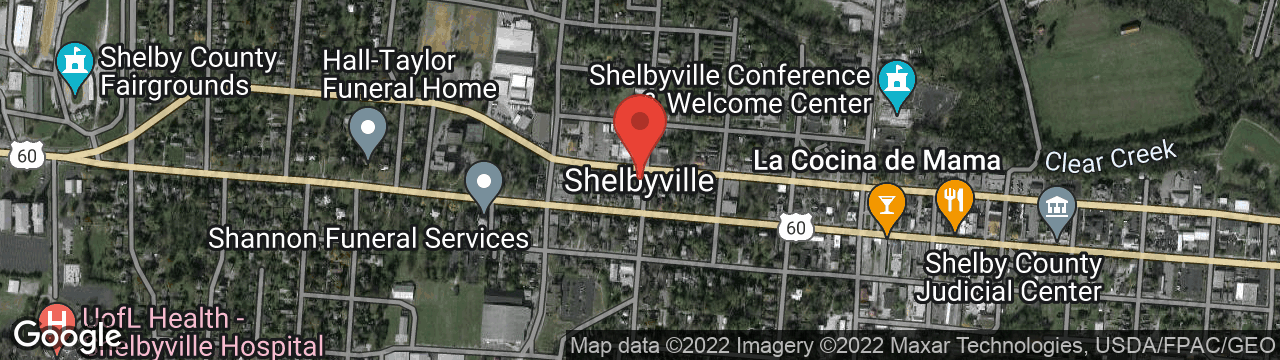 Mortgages Shelbyville KY 40065