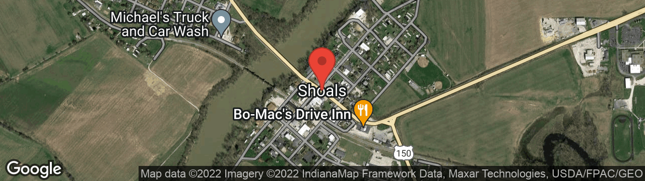 Drug Rehab Shoals IN 47581