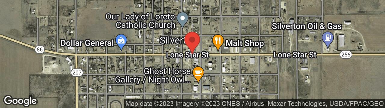 Mortgages Silverton TX 79257