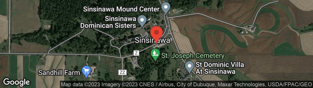 Mortgages Sinsinawa WI 53824