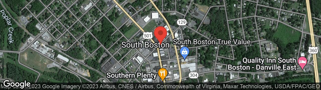Drug Rehab South Boston VA 24592
