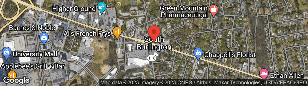 Drug Rehab South Burlington VT 05403