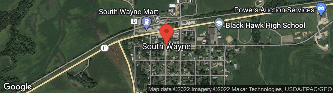 Drug Rehab South Wayne WI 53587