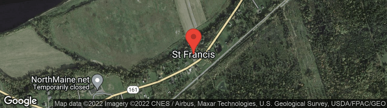 Mortgages St Francis ME