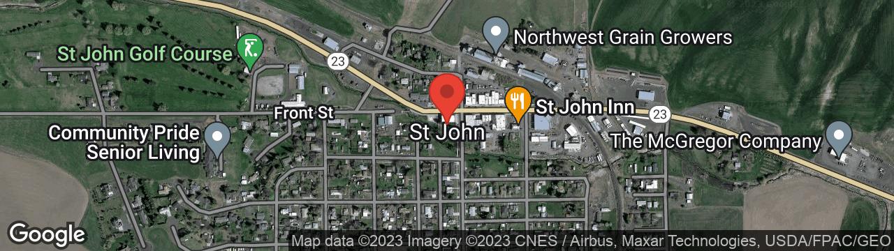 Mortgages St John WA
