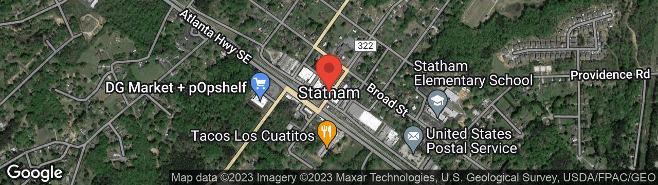 Mortgages Statham GA 30666