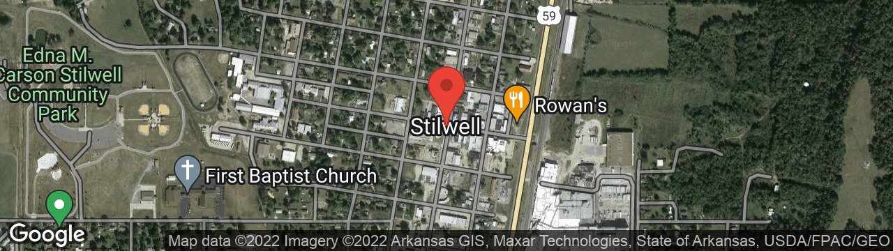 Drug Rehab Stilwell OK 74960