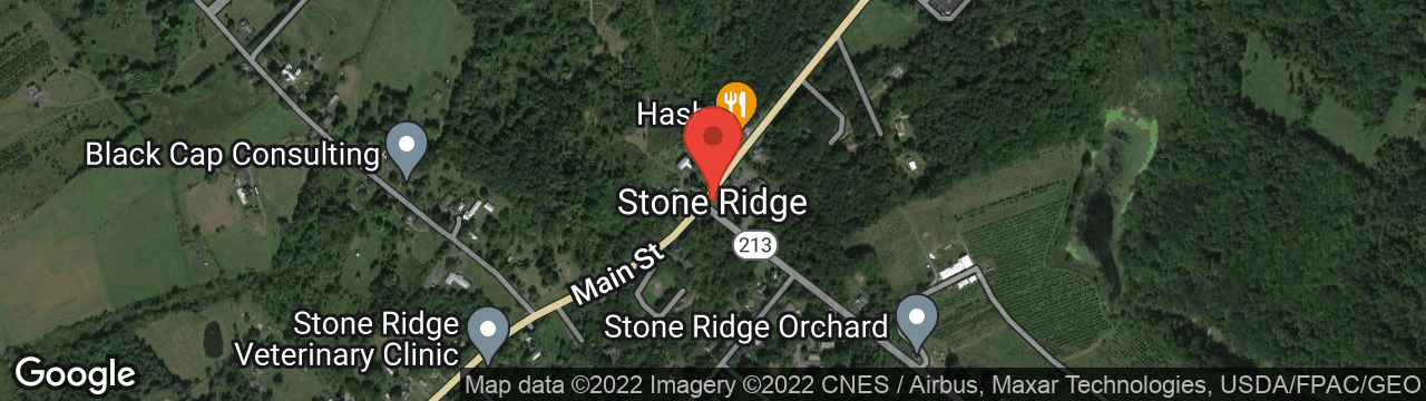 Mortgages Stone Ridge NY 12484