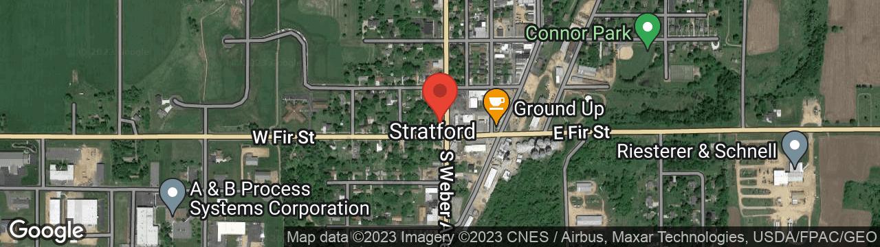 Drug Rehab Stratford WI 54484