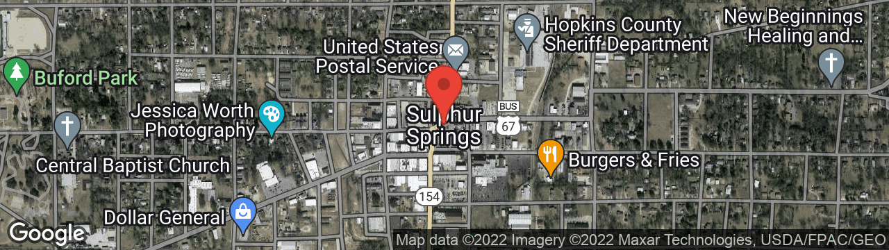 Drug Rehab Sulphur Springs TX 75482