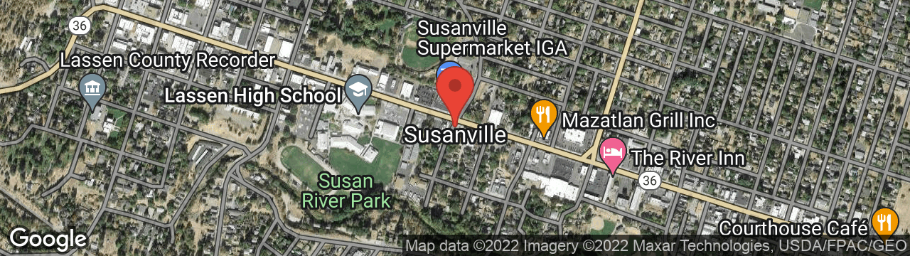 Drug Rehab Susanville CA 96127