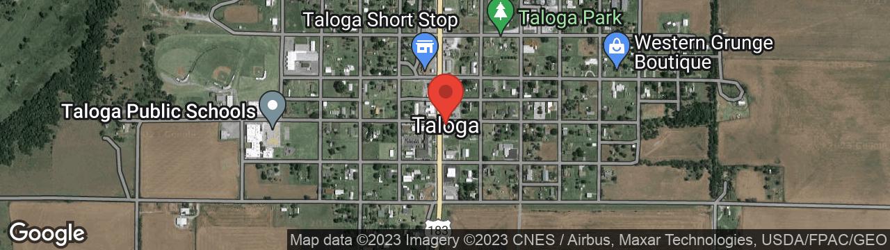 Mortgages Taloga OK 73667