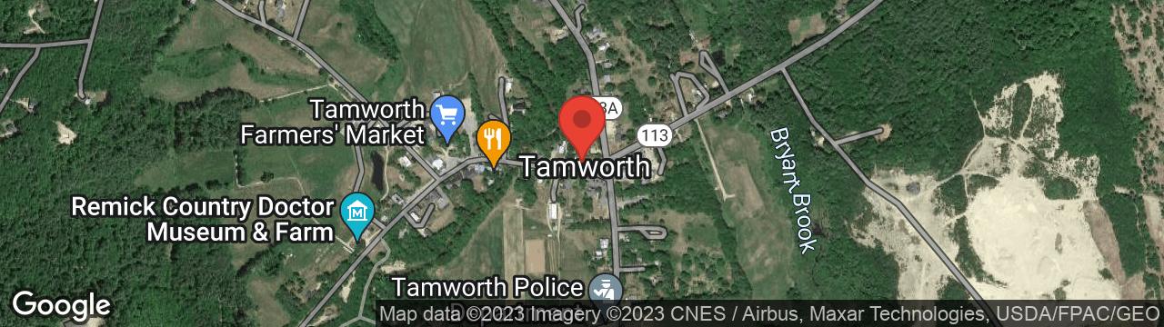 Drug Rehab Tamworth NH 03886