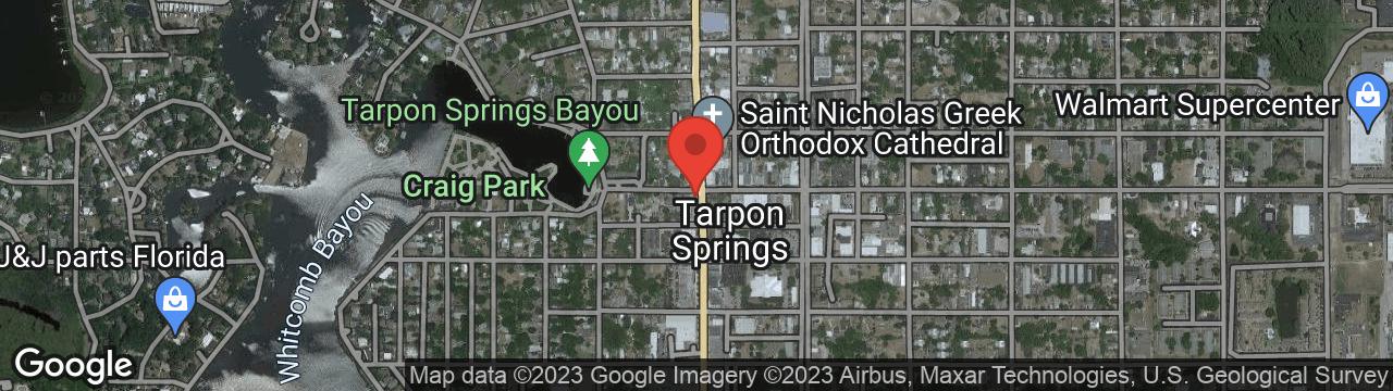 Mortgages Tarpon Springs FL 34688