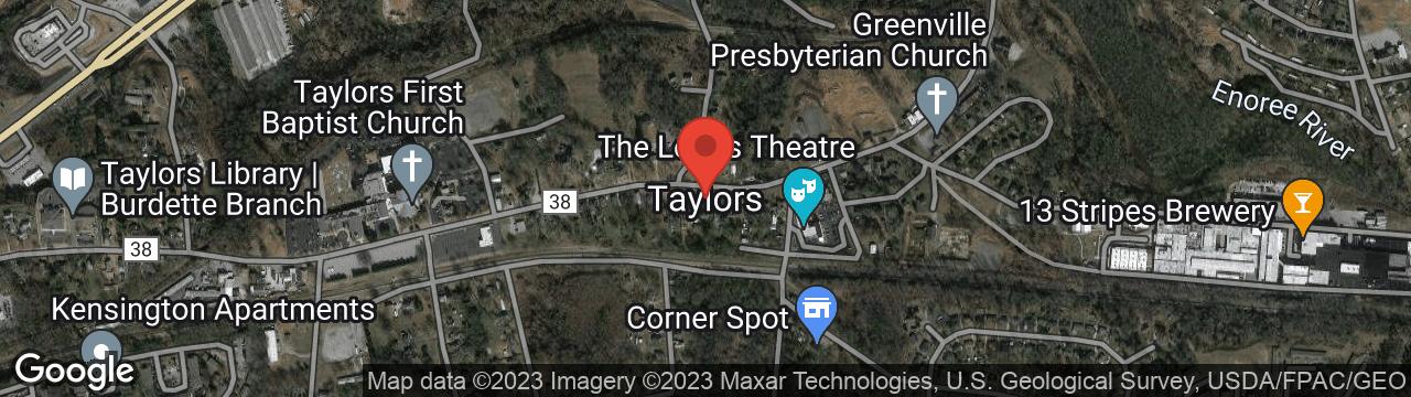 Drug Rehab Taylors SC 29687