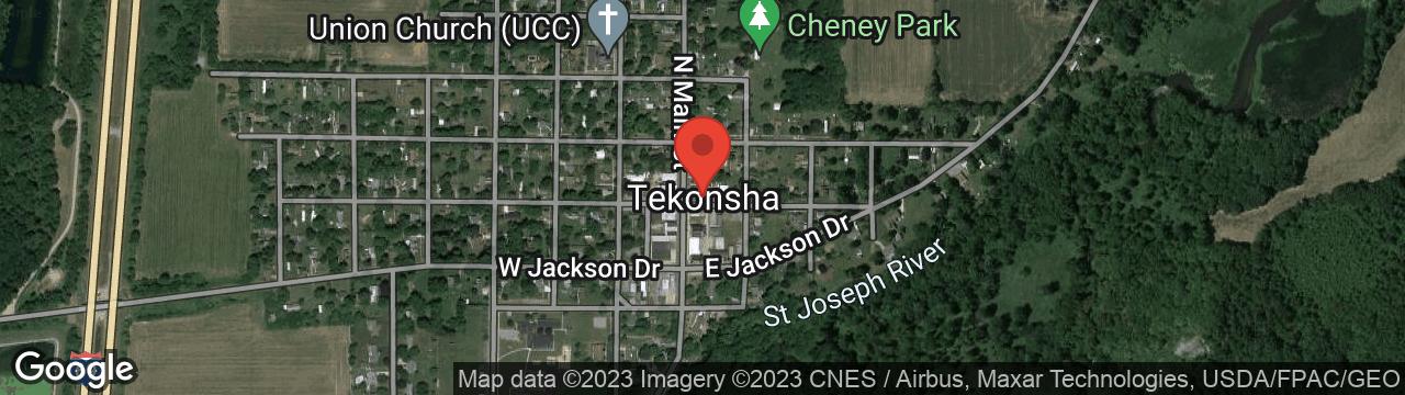 Mortgages Tekonsha MI 49092
