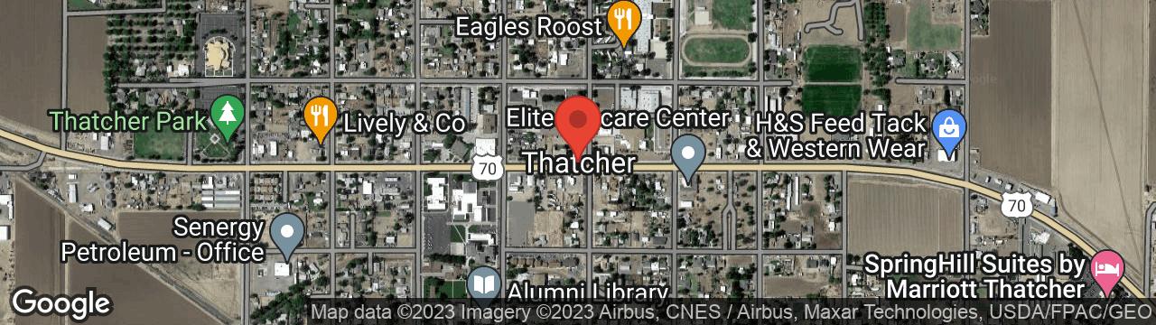 Mortgages Thatcher AZ 85552