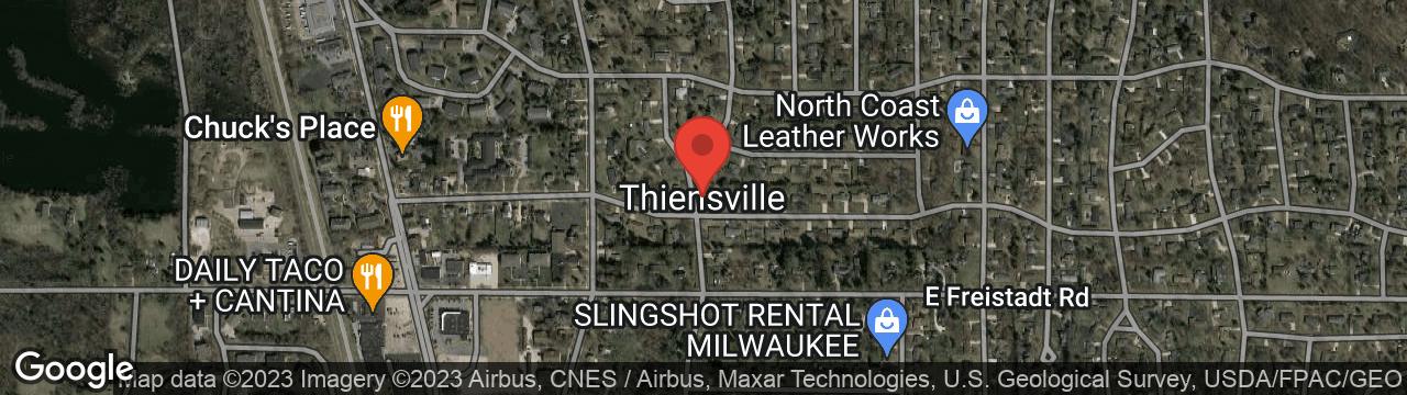 Drug Rehab Thiensville WI 53092