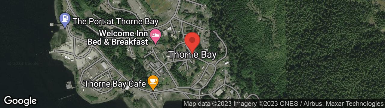 Drug Rehab Thorne Bay AK 99919