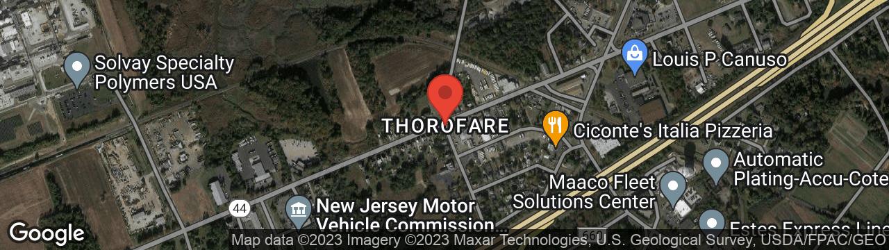 Mortgages Thorofare NJ 08086